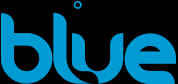 Blue Magazine Logo